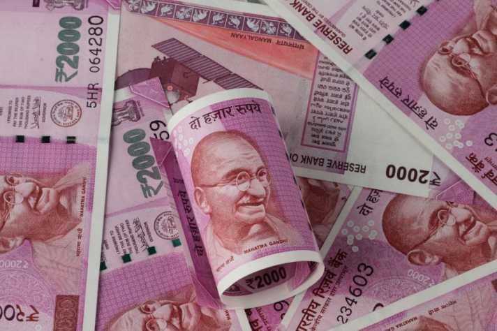 Cash for innovation. Copyright: <a href='https://www.123rf.com/profile_akhilesh'>akhilesh / 123RF Stock Photo</a>