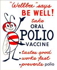 History of polio in India