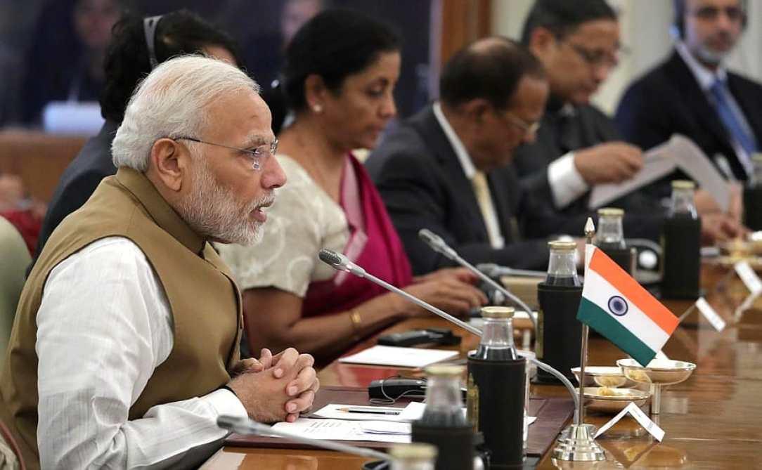 Ayushman Bharat Modi.