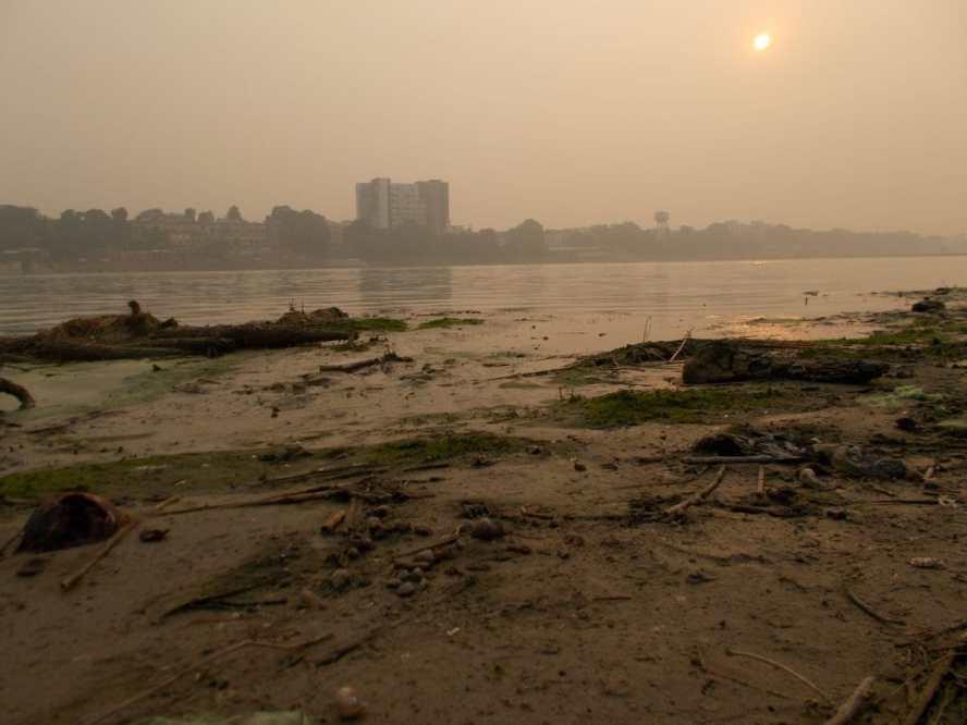 #HealthForPolls: Did Modi keep his promises to Goddess Ganga?