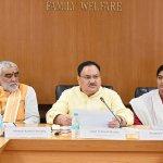 As polls begin, Government touts progress under Ayushman Bharat