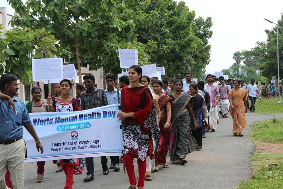 World Suicide Prevention Day: What India needs to know
