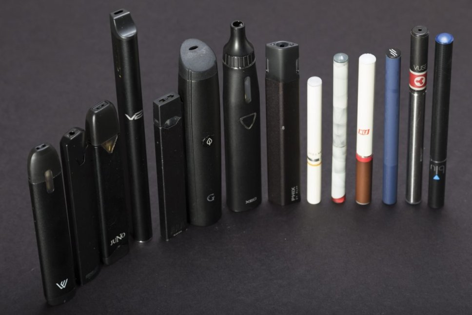 E-cigarette ban comes into force: Boon or bane in the War on Tobacco?