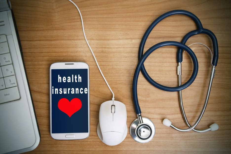 health insurance and health care