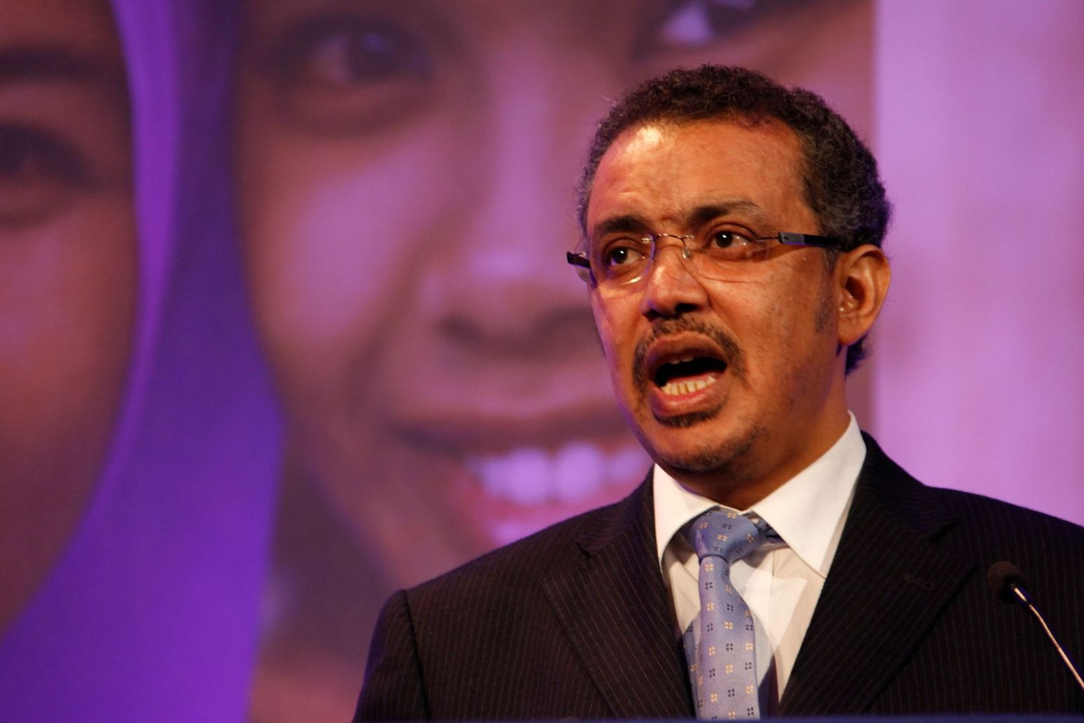 World Health Assembly: Tedros cautions countries against a return to the status quo
