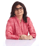 Interview: Gauri Chaudhari on why healthcare brands matter