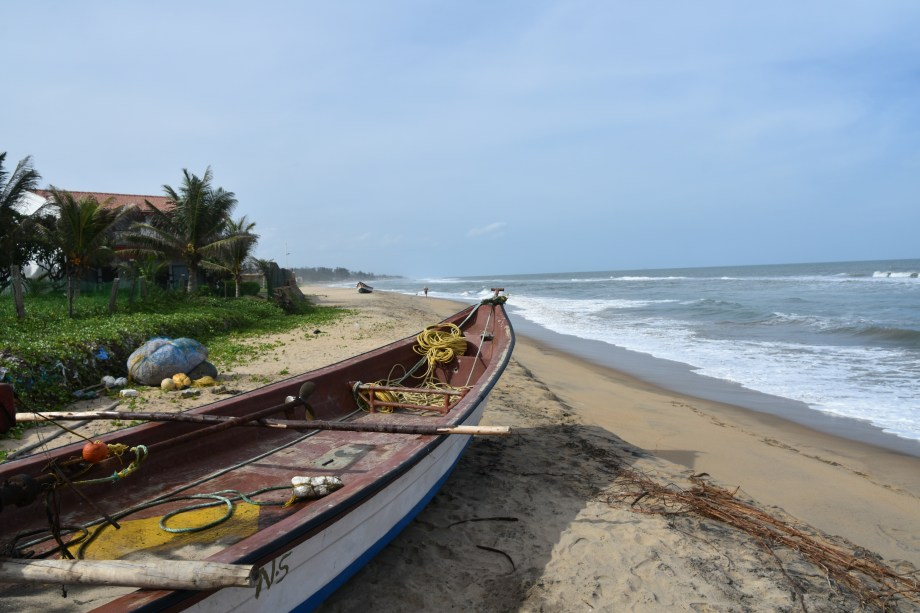 What is being done to help the Bay of Bengal adapt to the threat of climate change?