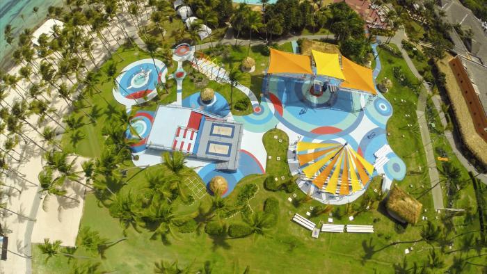 Club Med Cirque du Soleil - Zen Oasis punta cana club med