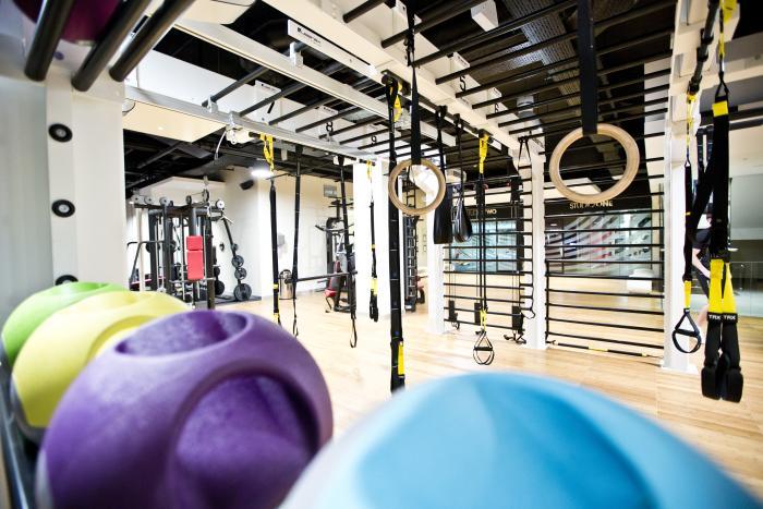Aldersgate gym virgin active best gyms in london gym hopper by healthista