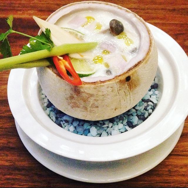 coconut curry by patara london best vegan menu restaurant by healthista