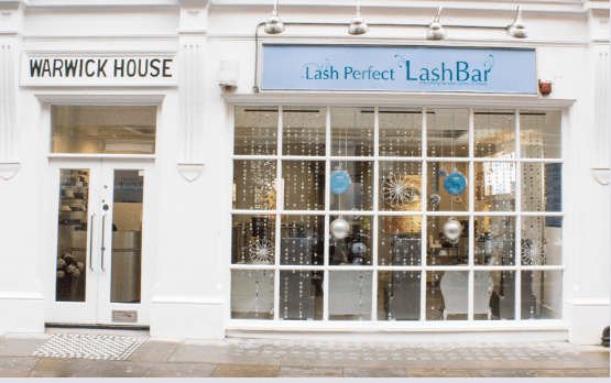 new eyelash bar in soho new lash treatment by healthista