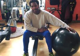Celebrity Trainer Secrets We Trained With Thandie Newtons Pt See What Happened Healthista
