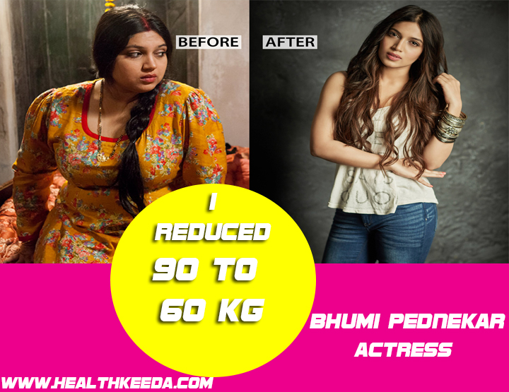 Indian Top Celebrities Weight Loss Success Story Live It Naturally