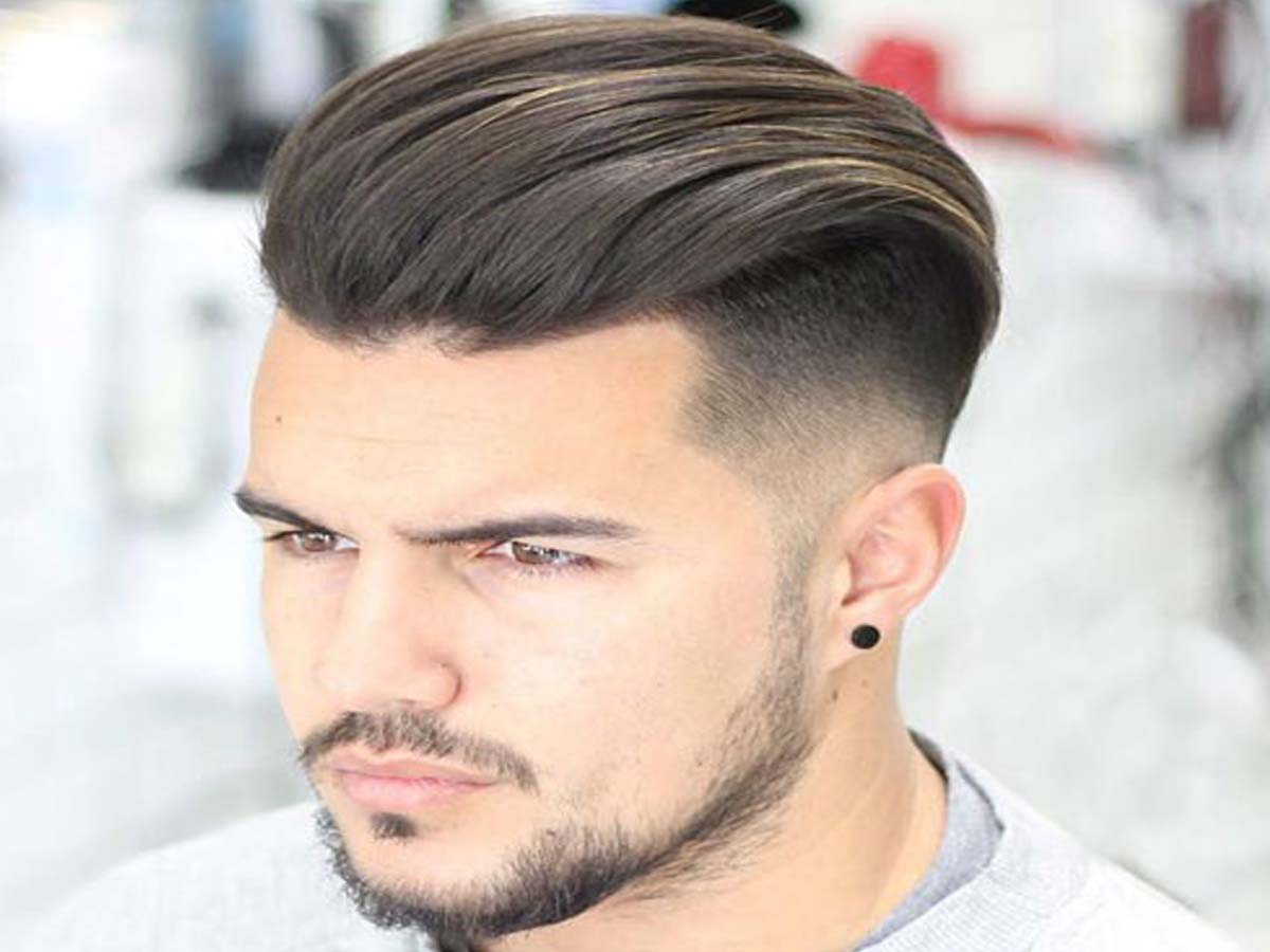 Best Haircut For Men In 2019 Health Keeda