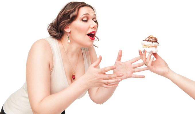 Is Sugar Killing Me?