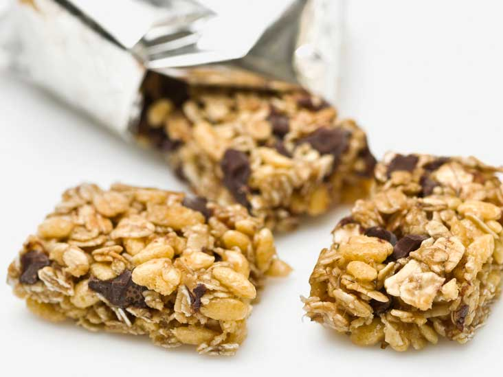 """15 """"Health Foods"""" That Are Really Junk Foods in Disguise"""
