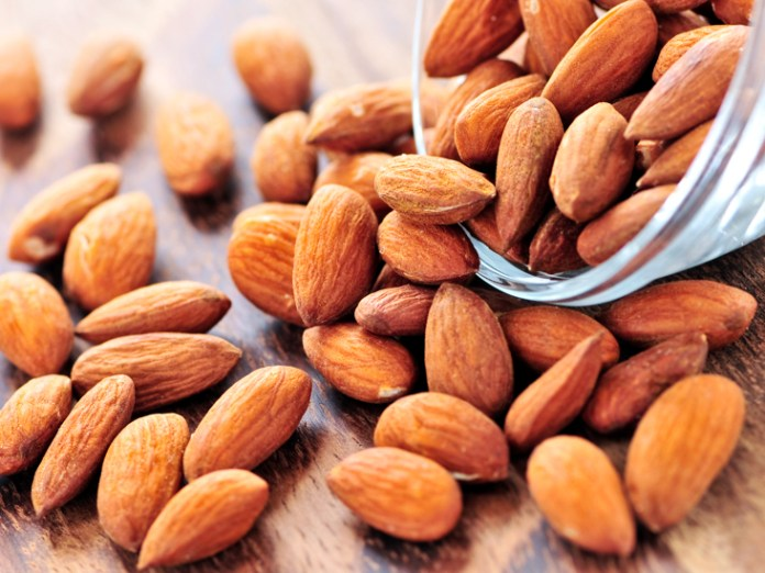 Image result for Almond