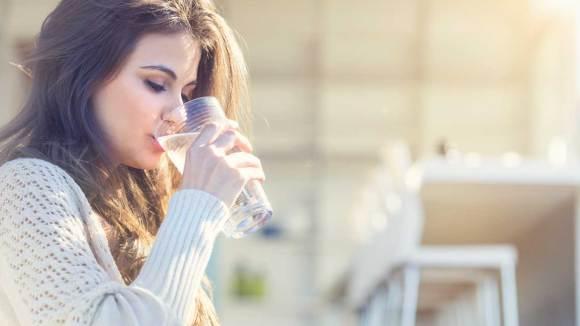 karwa chauth drink water