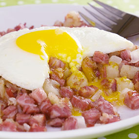 Are Eggs, Meat, and Dairy Bad for High Cholesterol?