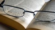 Gafas de lectura comunes para la presbicia