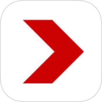 TeuxDeux app logo