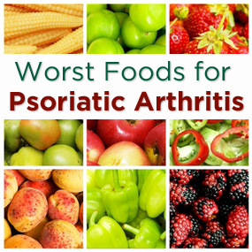 4 Foods to Avoid to Prevent Psoriatic Arthritis Flare-ups