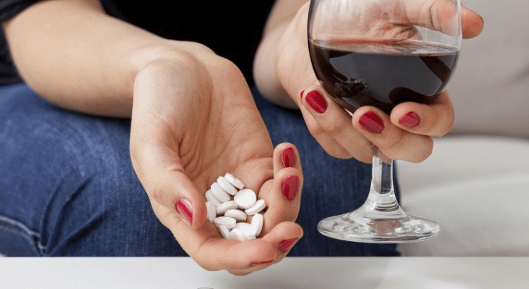 Benadryl and Alcohol – Should we take them together