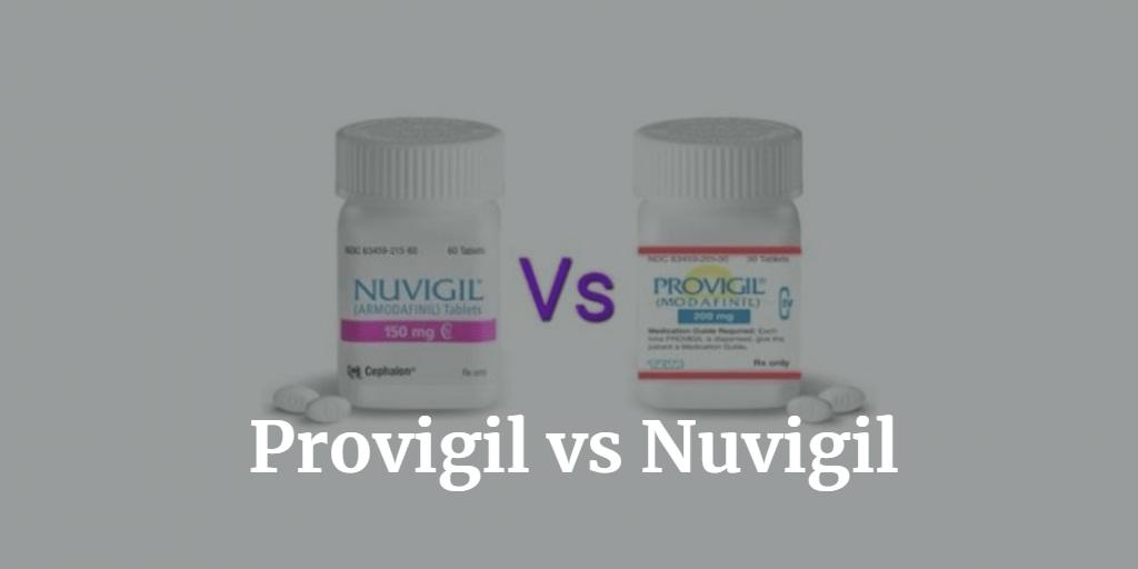Provigil Vs Nuvigil- Which One Will Get You the Precious SLEEP