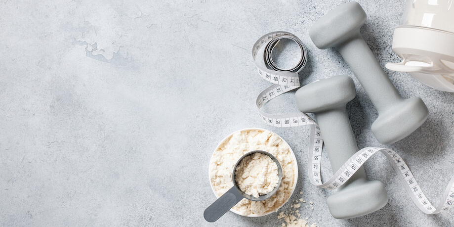 Weigh Protein Powder Benefits and Side Effects - Gym