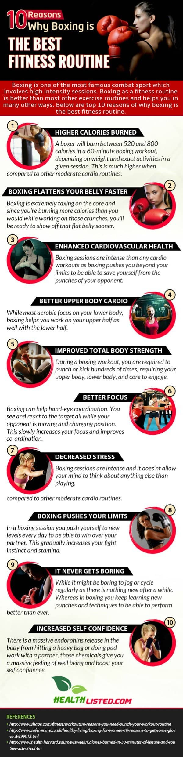 What is kickboxing? Features, history, advantages and interesting facts 82