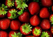 strawberry, health benefits of strawberry, skin benefits of strawberry, hair benefit of strawberry strawberry milkshake, strawberry icecream