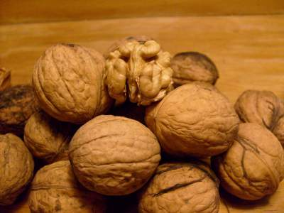 walnut, walnut health benefits