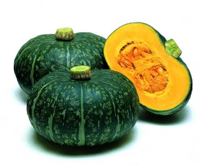 Advantages and health benefits of Squash