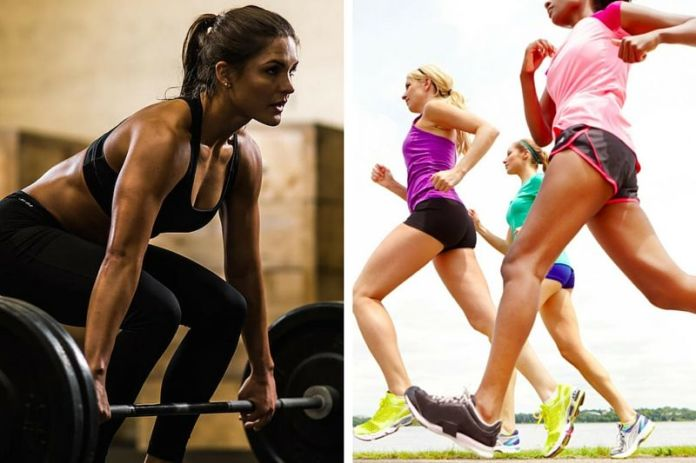 Cardio vs Weights: Which is Better for Fat Loss