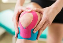How does Kinesio Tape Work