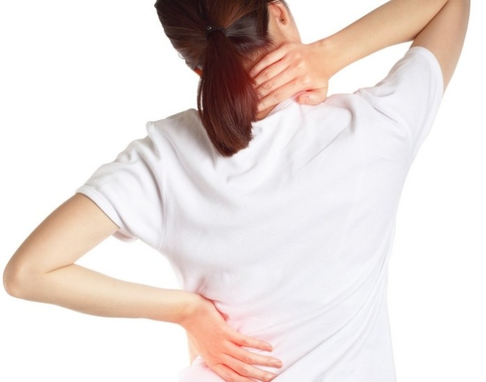 food for back pain