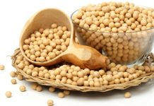 benefits of soya bean