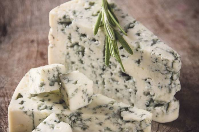 Blue cheese benefits
