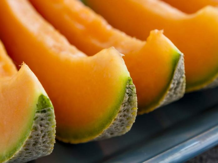 Health benefits of Muskmelon (Kharbooja, Kharbuja, cantaloupe benefits)