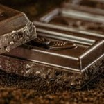 dark chocolate,anti ageing food