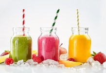 fruit juices nearly as bad as cola, best juice for glowing skin
