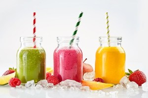 fruit juices nearly as bad as cola