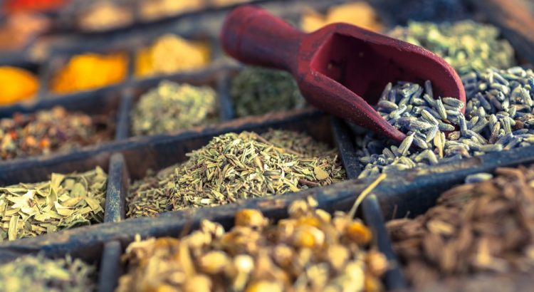 Ayurvedic herbs for skin and hair