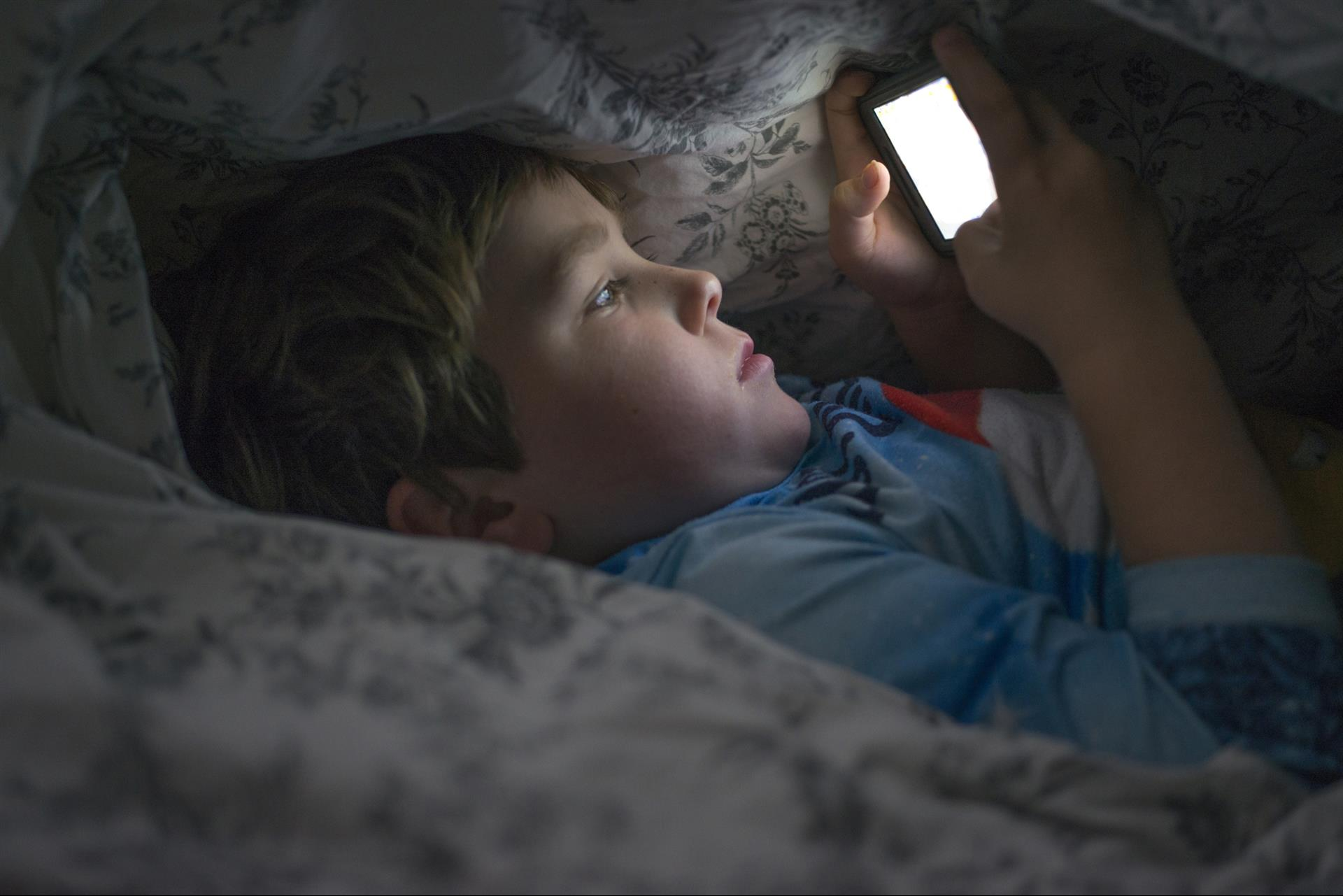 Are Your Kids Getting Enough Sleep Chances Are No