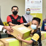 AstraZeneca Announces Partnership with Hospitals Beyond Boundaries to Raise Disease Awareness Amongst Youths