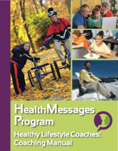 Health Messages Manual