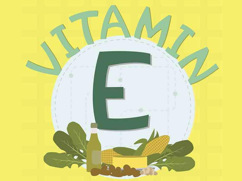"How to get the ""right"" vitamin E"