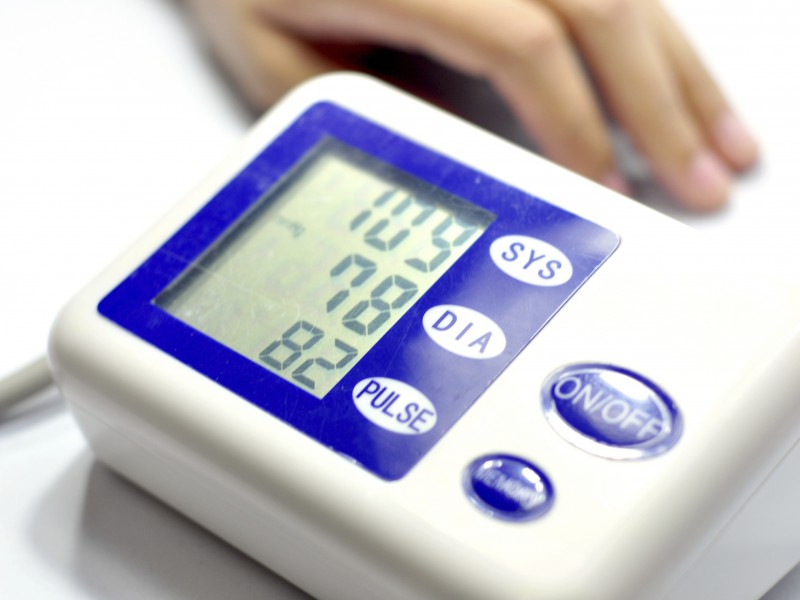 How to achieve lower blood pressure, naturally