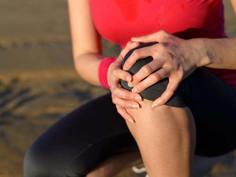 4 steps to reduce arthritis pain and increase mobility