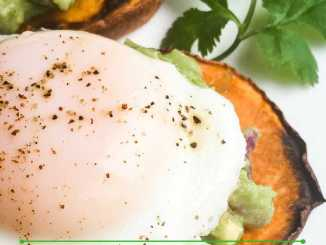 Avocado And Sweet Potato Toast Recipe